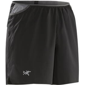 Arc'teryx M's Soleus Short Black